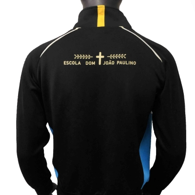 聖善教師運動服2