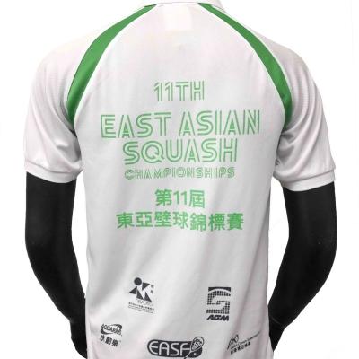 东亚壁球锦标赛