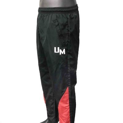 um长裤1