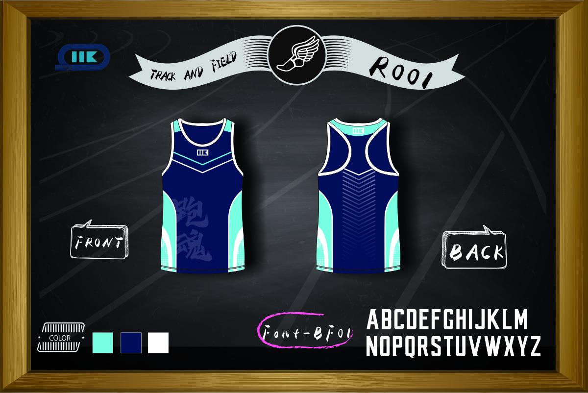 FACEBPOOK田徑樣板-R001